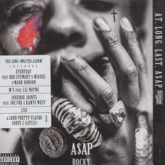 A$AP Rocky (Асап Роки): At.Long.Last.A$AP