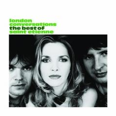 Saint Etienne: London Conversations