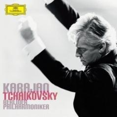 Herbert von Karajan (Герберт фон Караян): Tchaikovsky: 6 Symphonies