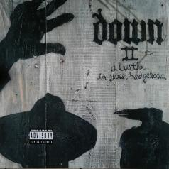 Down: Down Ii (A Bustle In Your Hedgerow...)