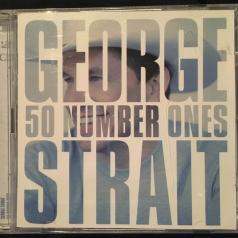 George Strait (Джордж Стрейт): 50 Number Ones