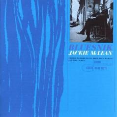 Jackie McLean (Джеки МакЛин): Bluesnik