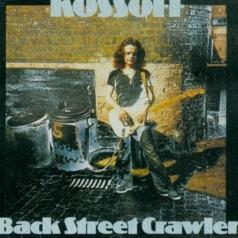 Paul Kossoff (Пол Кософф): Back Street Crawler