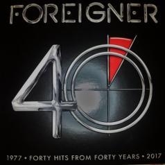 Foreigner: 40