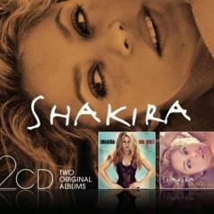 Shakira (Шакира): She Wolf/Sale El Sol