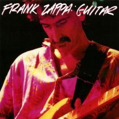 Frank Zappa (Фрэнк Заппа): Guitar