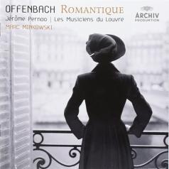 Marc Minkowski (Марк Минковски): Offenbach: Romantique