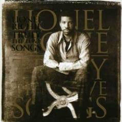 Lionel Richie (Лайонел Ричи): Truly The Love Songs