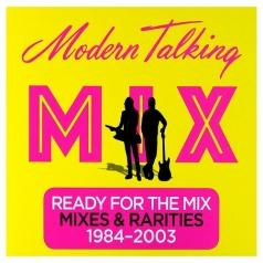 Modern Talking (Модерн Токинг): Ready For The Mix