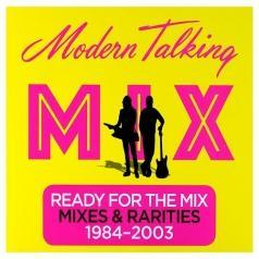 Modern Talking (Модерн Токинг): Ready For The Mix
