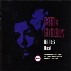 Billie Holiday (Билли Холидей): Billie's Best