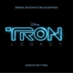 Daft Punk (Дафт Панк): Tron: Legacy