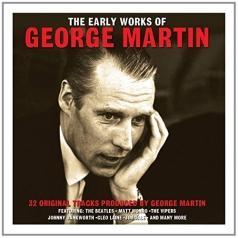 George Martin (Джордж Мартин): The Early Works