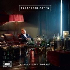 Professor Green (Профессор Грин): At Your Inconvenience
