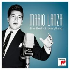 Mario Lanza (Марио Ланца): The Best of Everything