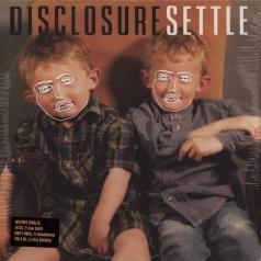 Disclosure (Дисцлосуре): Settle