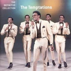 The Temptations (Зе Зе Темптешинс): The Definitive Collection