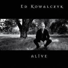 Ed Kowalczyk (Эдвард Ковальчук): Alive