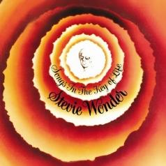 Stevie Wonder (Стиви Уандер): Songs In The Key Of Life