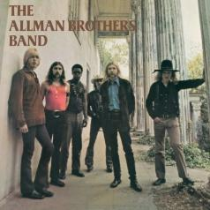 The Allman Brothers Band (Зе Олман Бразерс Бэнд): The Allman Brothers Band