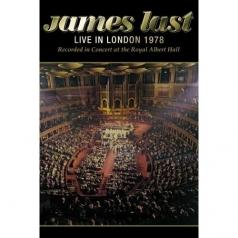 James Last (Джеймс Ласт): Live At The Royal Albert Hall