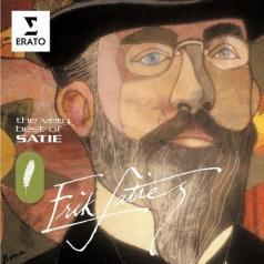 E. Satie (Эрик Сати): The Very Best Of Satie