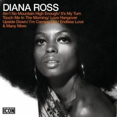 Diana Ross (Дайана Росс): Icon