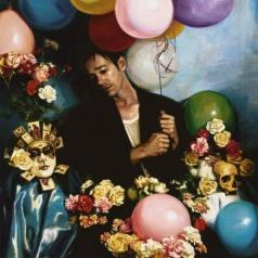 Nate Ruess (Нейт Рюсс): Grand Romantic