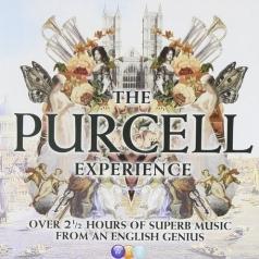 John Eliot Gardiner (Джон Элиот Гардинер): The Purcell Experience
