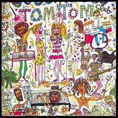 Tom Tom Club: Wordy Rappinghood