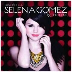 Selena Gomez (Селена Гомес): Kiss & Tell