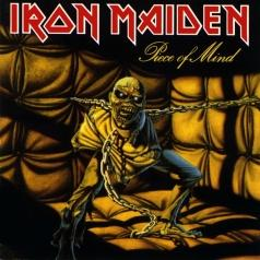 Iron Maiden (Айрон Мейден): Piece Of Mind
