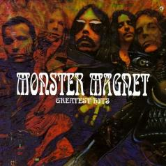 Monster Magnet (Монстер Магнет): Monster Magnet's Greatest Hits