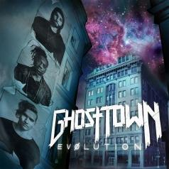 Ghost Town (Адама Ламберт): Evolution