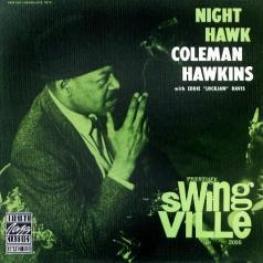 Coleman Hawkins (Коулмен Хокинс): Night Hawk
