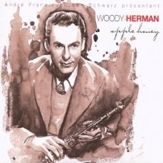 Woody Herman (Вуди Герман): Apple Honey