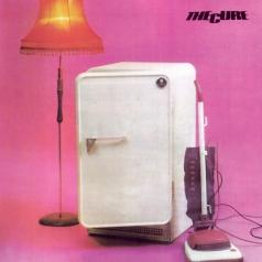 Cure (Зе Кьюр): Three Imaginary Boys