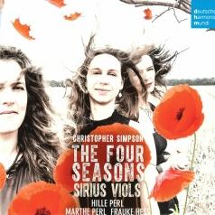 Christopher Simpson (Кристофер Симпсон): The Four Seasons
