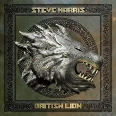Steve Harris (Стив Харрис): British Lion