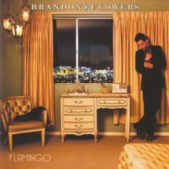 Brandon (ex. The Killers) Flowers (Брэндон Флауэрс): Flamingo