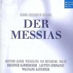 Lautten Compagney: Der Messias