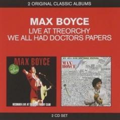 Max Boyce (Макс Бойс): Classic Albums