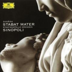 Giuseppe Sinopoli (Джузеппе Синополи): Dvorak: Stabat Mater