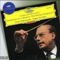 Karl Böhm (КарлБём): Beethoven: Symph.3