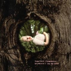 Scarlett Johansson (Скарлетт Йоханссон): Anywhere I Lay My Head