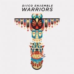 Disco Ensemble (Диско Ансамбль): Warriors