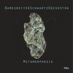 BamesreiterSchwartzOrchestra: Metamorphosis