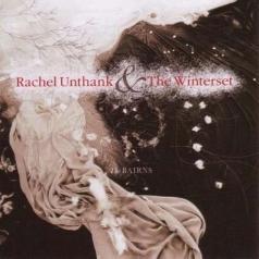 Rachel Unthank: The Bairns