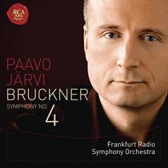 "Paavo Jarvi (Пааво Ярви): Symphony No. 4 ""Romantic"""