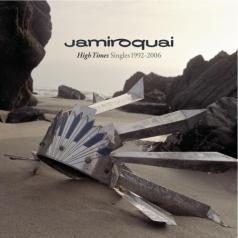 Jamiroquai (Джемирокуай): High Times: Singles 1992-2006